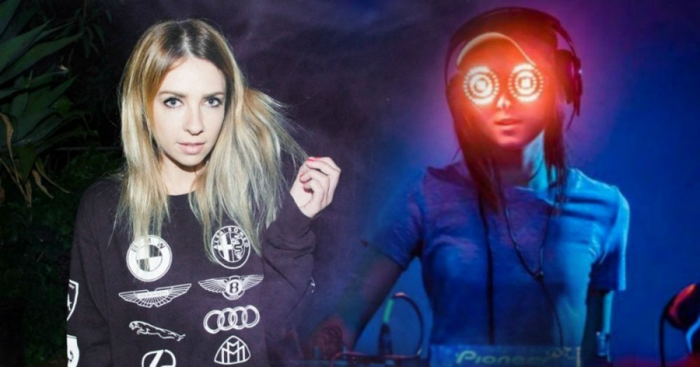 Alison Wonderland & Rezz Are Coachella's Highest-Billed Female DJs Ever
