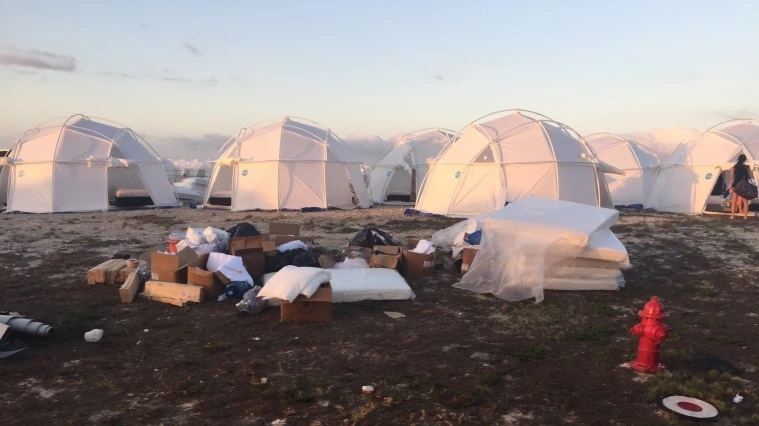 Are Fyre Festival Attendees Being Targeted by More Scams? [REPORT]