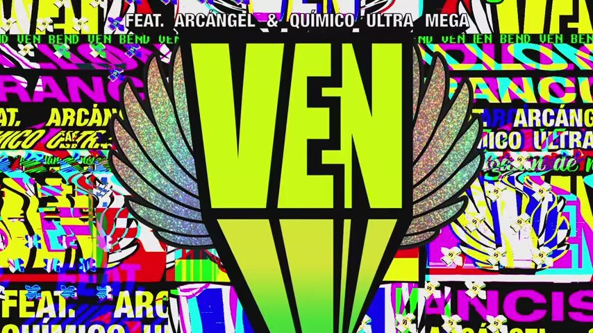 """Dillon Francis Unleashes Sexy Single """"Ven"""" From New Album"""