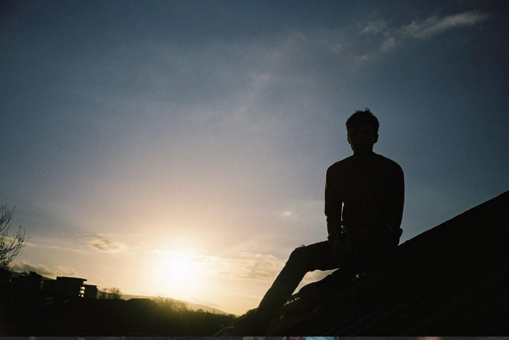 """EDEN Releases Intimate Debut Album """"vertigo"""""""