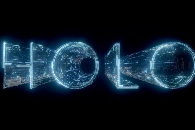 Eric Prydz announces his mind-blowing new live show HOLO