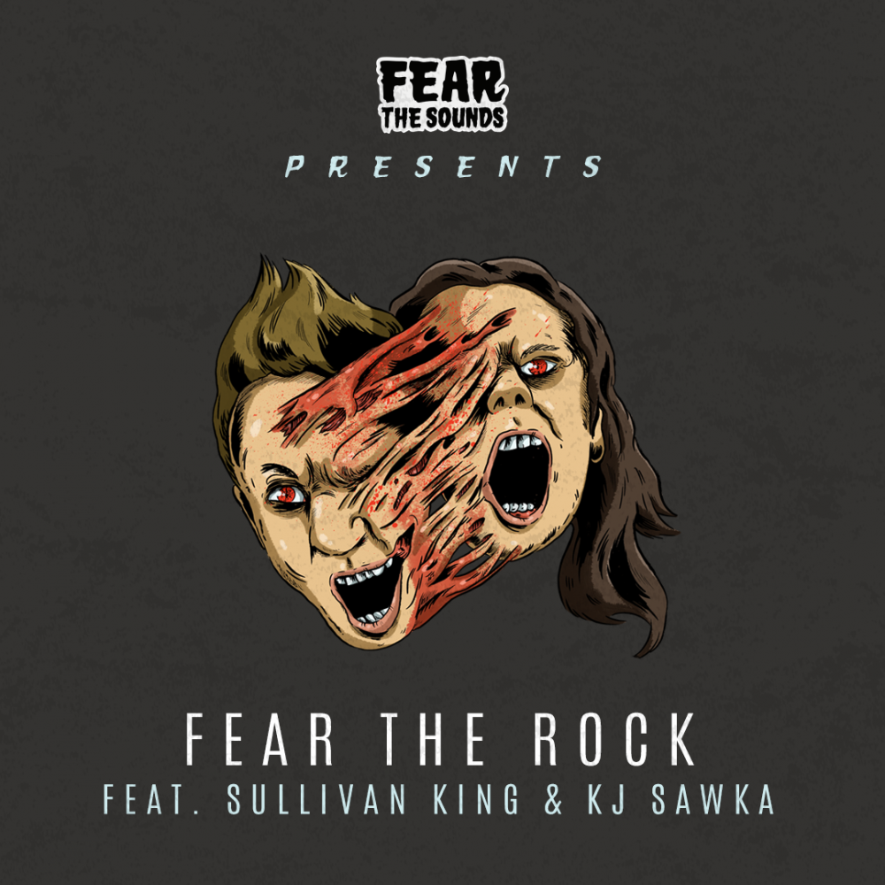 Fear The Sounds Presents: Fear the Rock ft. Sullivan King and KJ Sawka