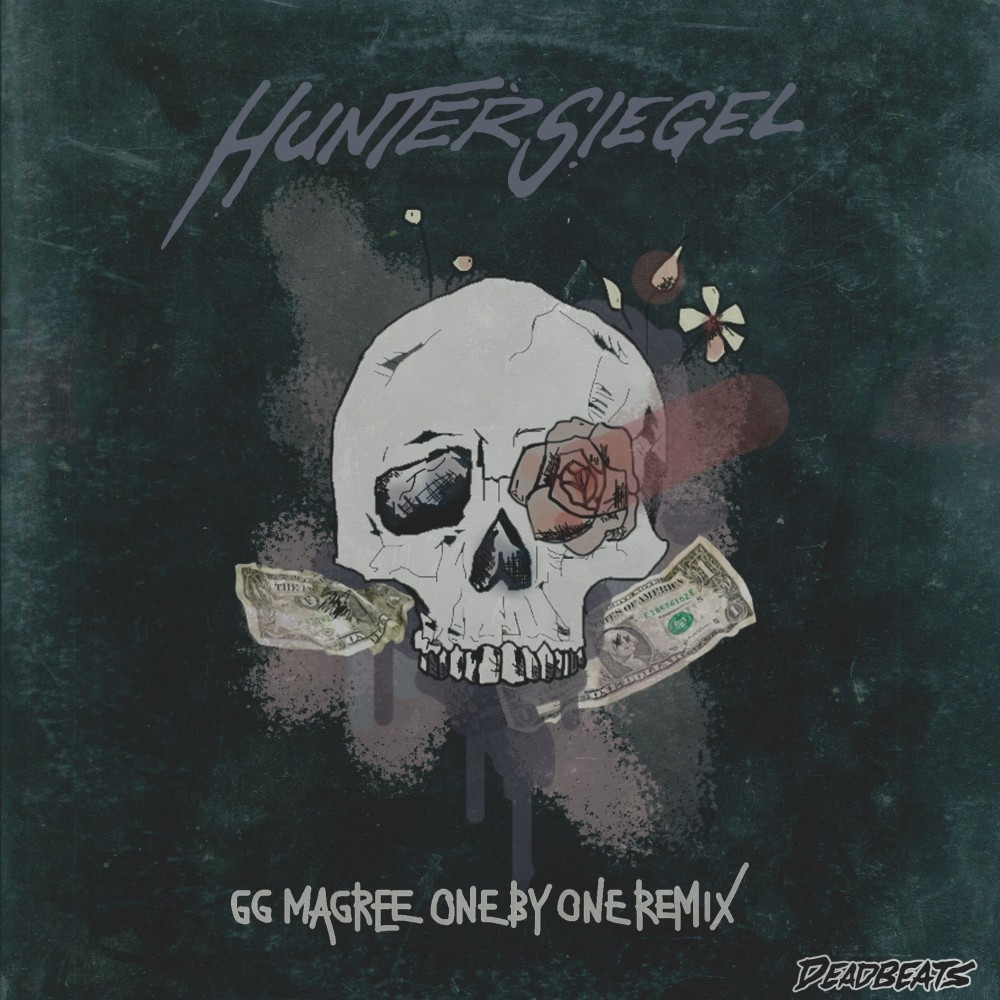 GG Magree – One By One (Hunter Siegel Remix) [Deadbeats]