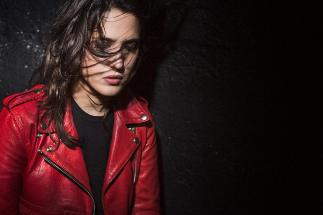 Helena Hauff and Bicep are heading to AVA Festival