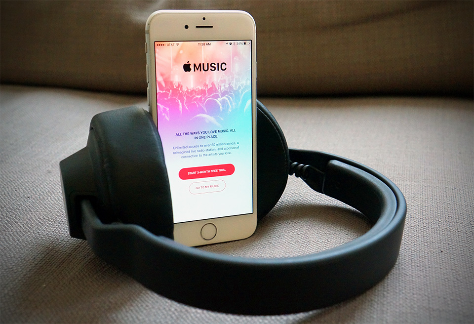 Jimmy Iovine Shoots Down Billboard Article About Apple Music