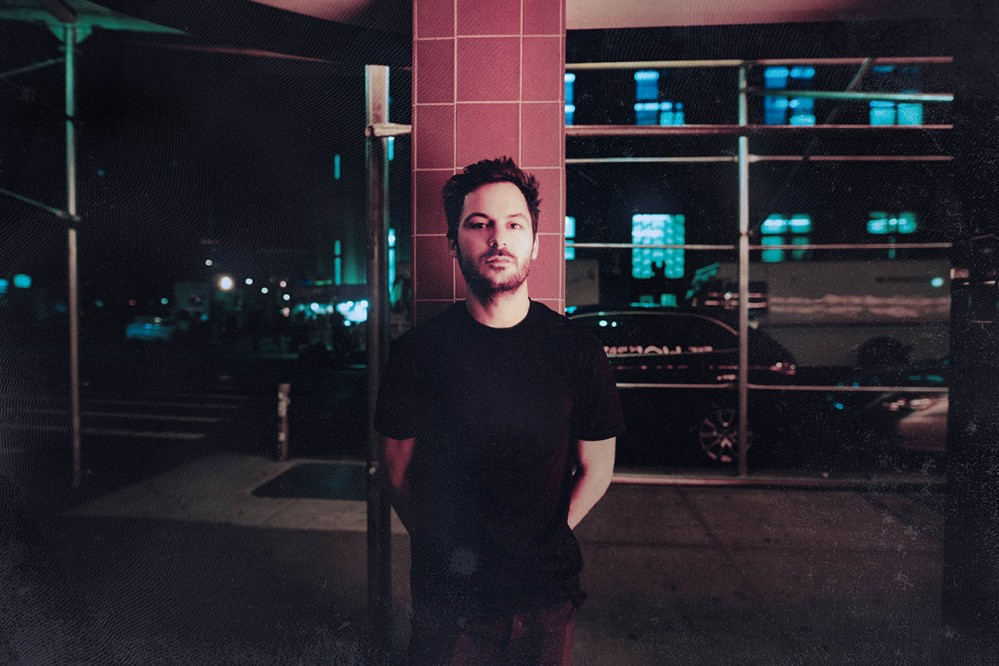 KRANE Announces National Headlining Tour