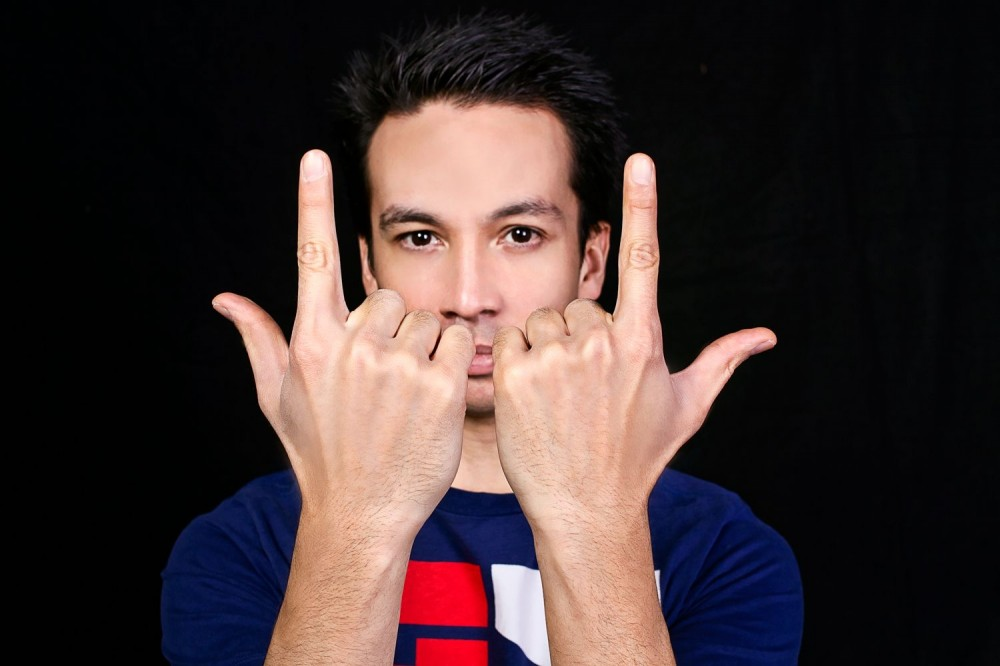 Laidback Luke Responds To Arrest of Ex-Wife on Holy Ship