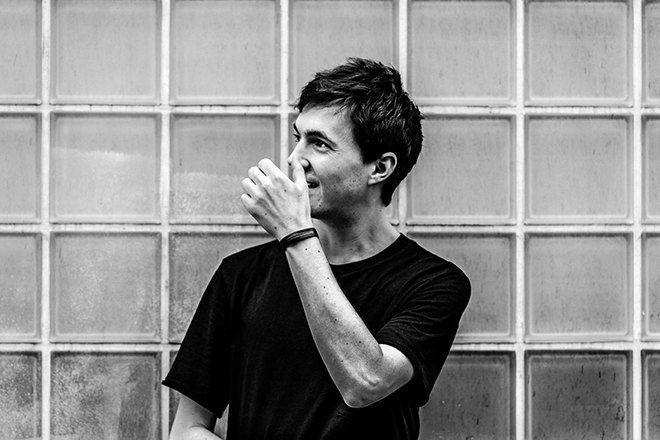 Listen to two new superlative mixes from Ben UFO