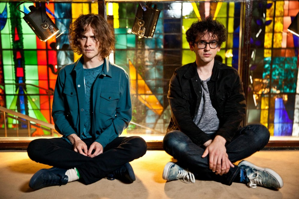MGMT Drop The Curtain On Their New Album, Here Are The First 3 Singles