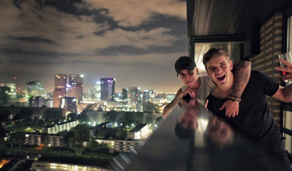 Martin Garrix Has at Least Two Unreleased Tracks with Justin Bieber