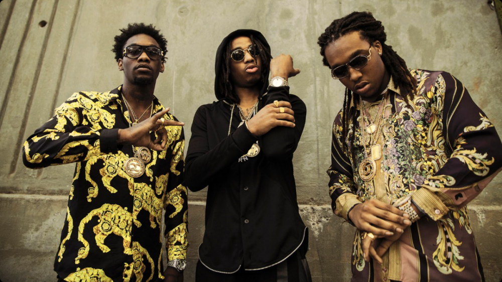 Migos Member Under Fire for Homophobic Verse