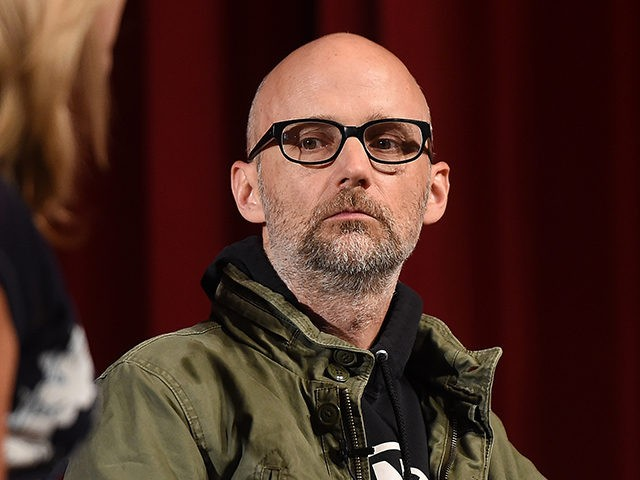 Moby Claims CIA Agents Asked Him to Sound Alarm on Trump & Russia