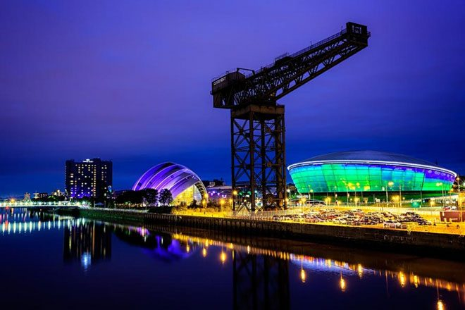 Nightclubs in Glasgow have been refusing to host alcohol-free events