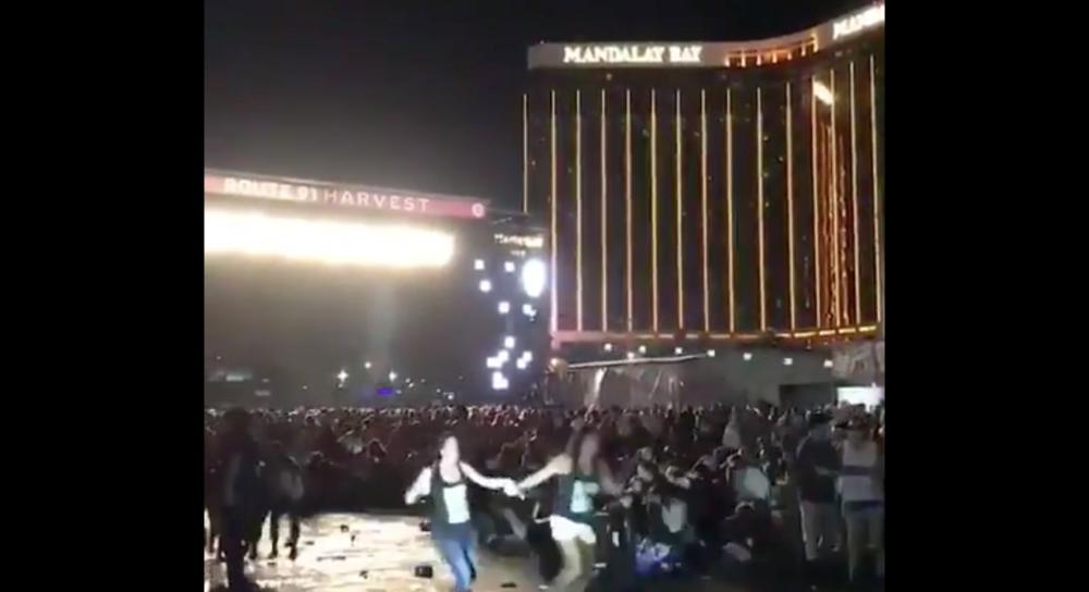 Police Finally Release Details Behind Las Vegas Festival Massacre