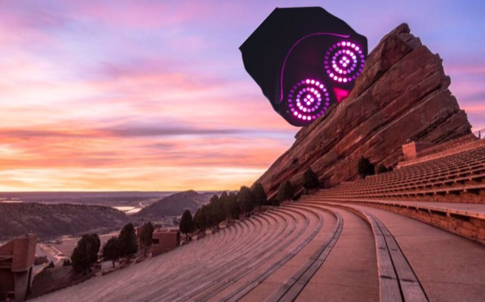 REZZ Officially Announces REZZ Rocks At Music's Most Incredible Venue