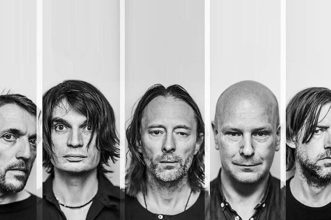 Radiohead are suing Lana Del Ray for plagiarising 'Creep'