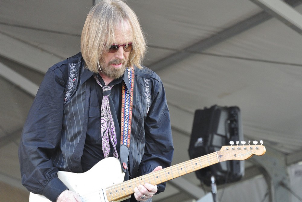 Rock Legend Tom Petty's Death Ruled Accidental Overdose [Details]