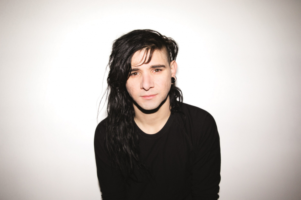 Skrillex's First Track Of 2018 Is Here, But It's Not What You'd Expect