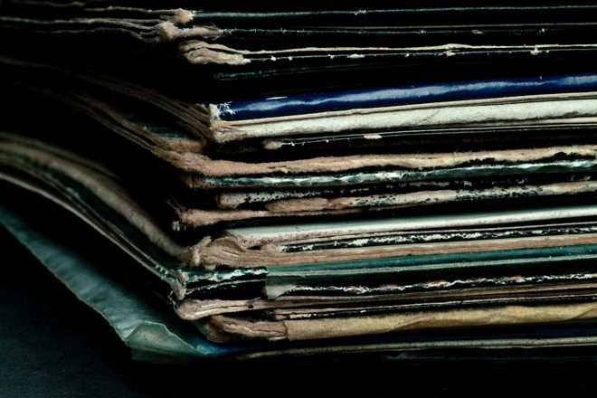 The vinyl resurgence is doing the world of good for charities