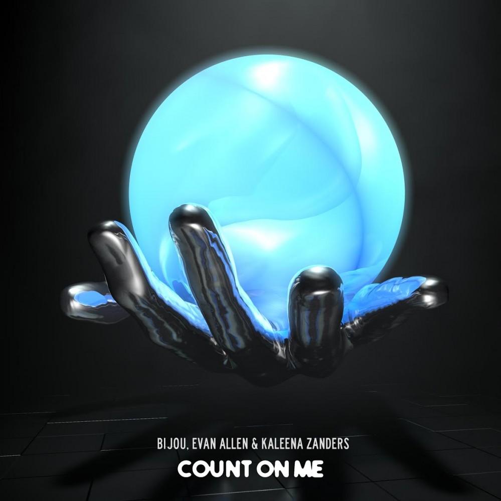 """You Always """"Can Count"""" On BIJOU And Evan Allen"""