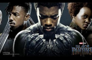 'Black Panther' Sets Another Record In Its Second Weekend