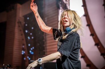 Alison Wonderland Weirded Out By Slushii Releasing New Remix Without Telling Her