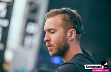 Calvin Harris Speaks Out On His Total Change of Sound