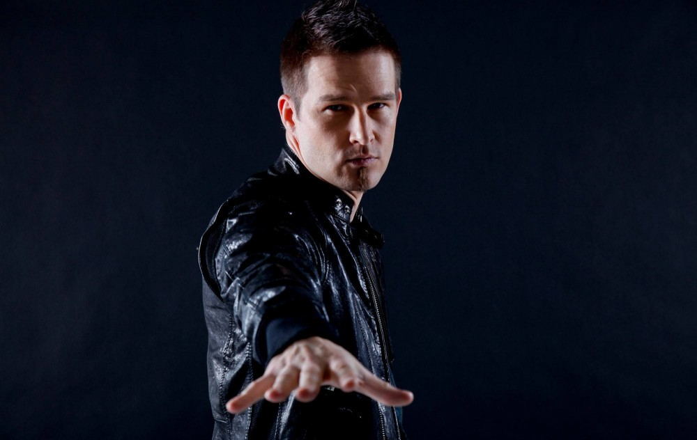 Darude Drops Incredible Trance Anthem As First Track Of 2018