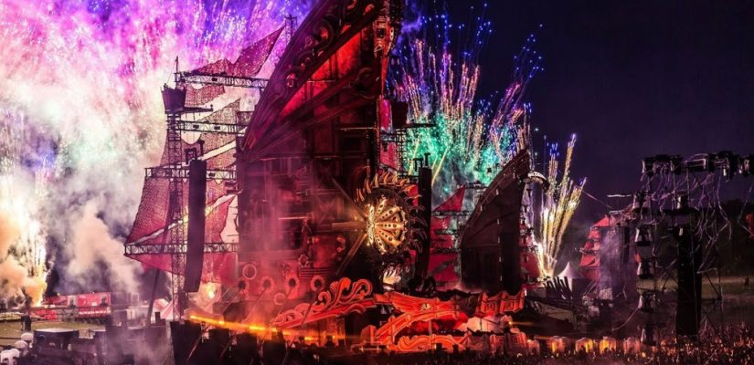 Defqon  1 Dazzles Once Again with 2018 Q-Dance Aftermovie