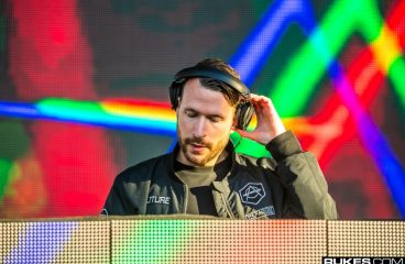 Don Diablo Vociferously Responds To Fan Angry About His New Album