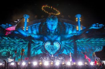 EDC Camping Is Being Treated To An Exclusive Excision Set & More [DETAILS]
