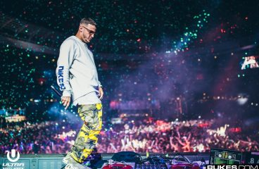 "FIRST LISTEN: DJ Snake's Next Single ""Magenta Riddim"""