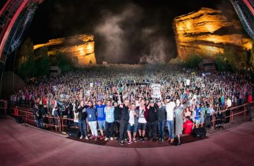 Griz Is Returning to Red Rocks This Summer For A Double Header