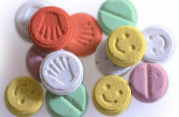 Group Of Festival Goers Busted Smuggling Drugs In Some… Creative Ways [Details]