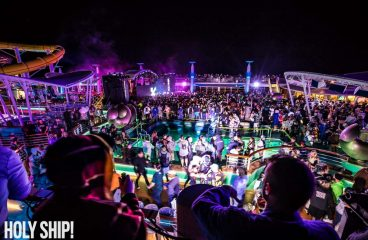 Holy Ship Announces 2019 Dates with 2018 Recap Video