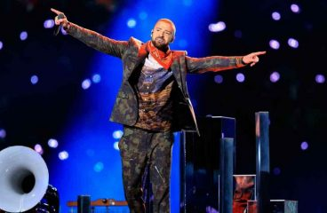 Justin Timberlake Backed Out Of Using Prince Hologram At Super Bowl At Last Minute
