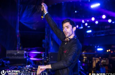 KSHMR Mourns The Loss Of His Grandfather