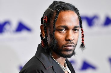 Kendrick Lamar's Album for the Black Panther Movie is Absolutely Incredible