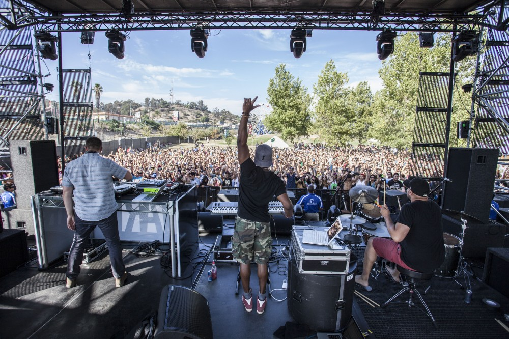 Keys N Krates' Debut Album Has Finally Arrived & It Was Worth The Wait