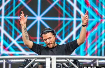 MUST WATCH: Don Diablo Debuts Highly Anticipated New Album On A Space Shuttle