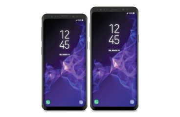 New Leak Reveals Two Key Galaxy S9 Features That The iPhone X Lacks