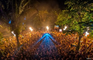 REPORT: One Dead On Final Day of Major EDM Festival