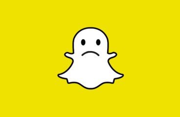 Snapchat Stock Plummets Following Tweet From This One Celeb