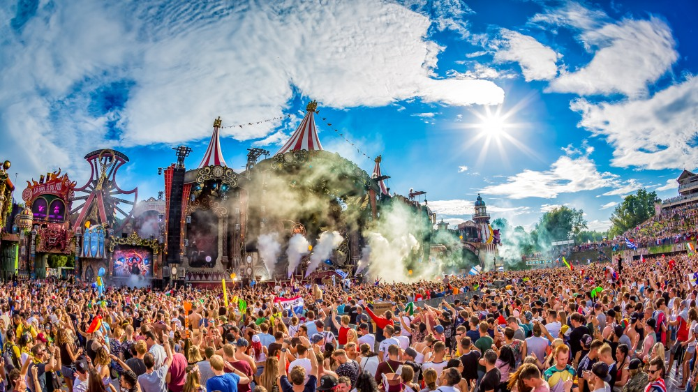 Tomorrowland 2018 Sells Out Both Weekends In Record Time