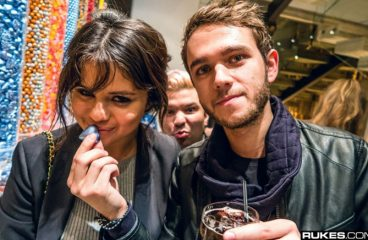 WATCH: Selena Gomez Forgets The Lyrics To Her Zedd Collab Live