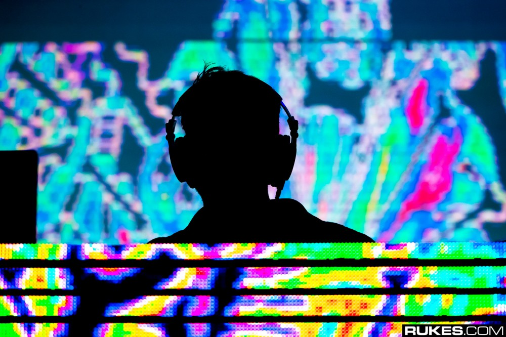 Well, We Now Know The Identity of EDM's Newest Mystery Producer