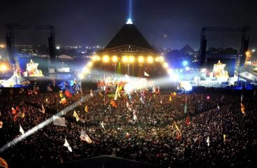 At least two of Glastonbury's 2019 headliners will be festival debutants