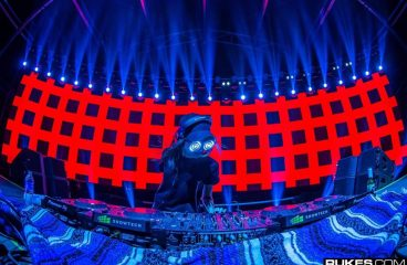 This New Artist Is Like Virtual Self Meets REZZ & Their New Single Is 🔥