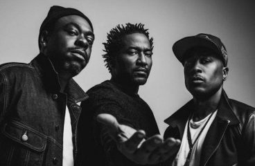 "A Tribe Called Quest say the Grammys ""fucked up"" by snubbing them"