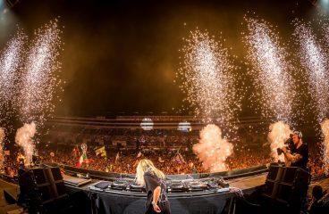 Alison Wonderland Drops New Single & Tracklist from Massive Upcoming Album